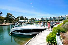 Boating Gippsland